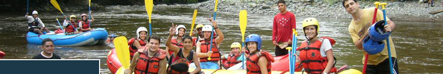 Adventure and Ecotourism in Costa Rica