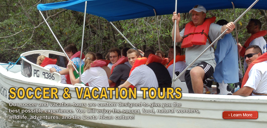 Ecotours in Costa Rica