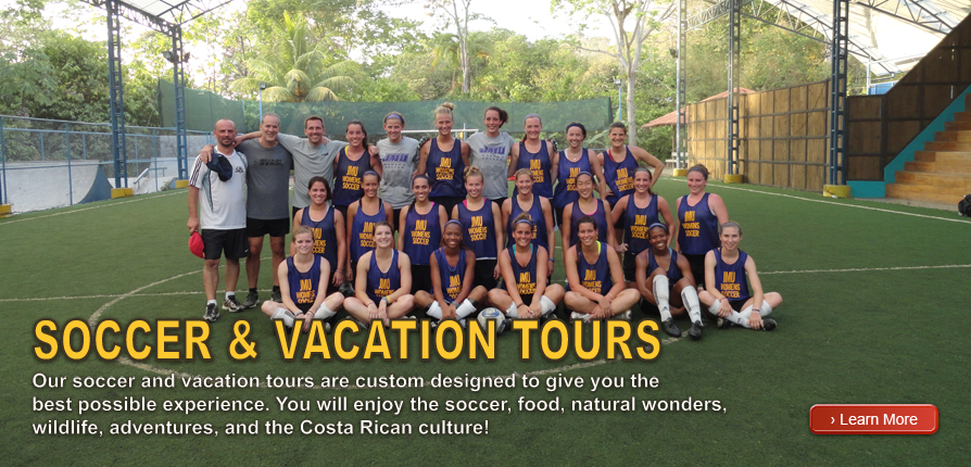 Adventure Tours to Costa Rica